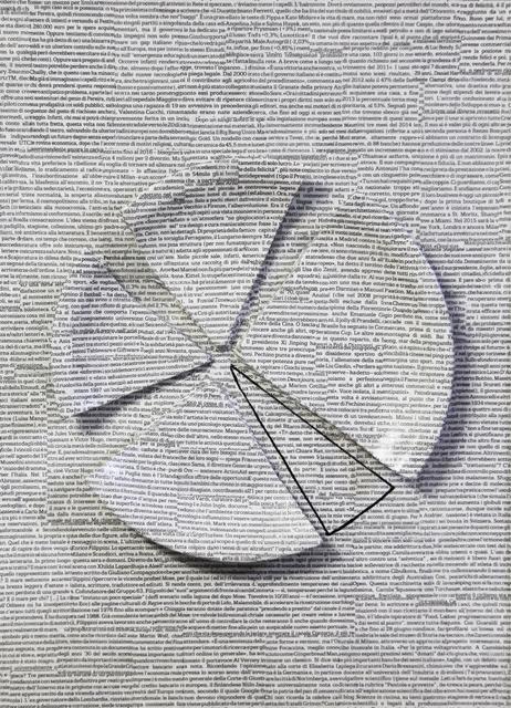 , 'Primary scene No.1,' 2014, Galerie Liusa Wang