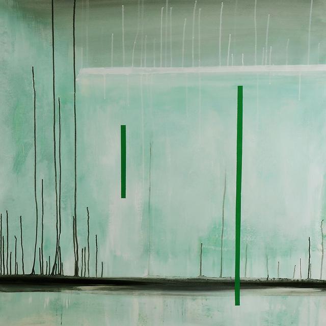 , 'Him and her ,' 2017, Galleria Quadrifoglio
