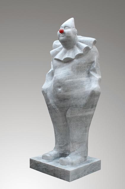 , 'Grand Pierrot,' 2008, Tasende Gallery