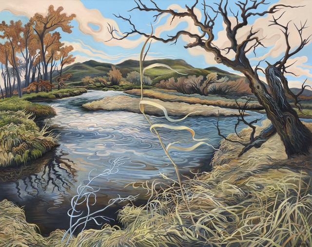 , 'Amber Revelation ,' , Stremmel Gallery