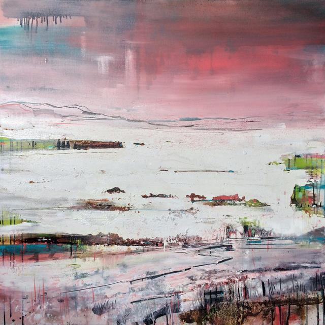 , 'Floodplain,' ca. 2017, Thackeray Gallery