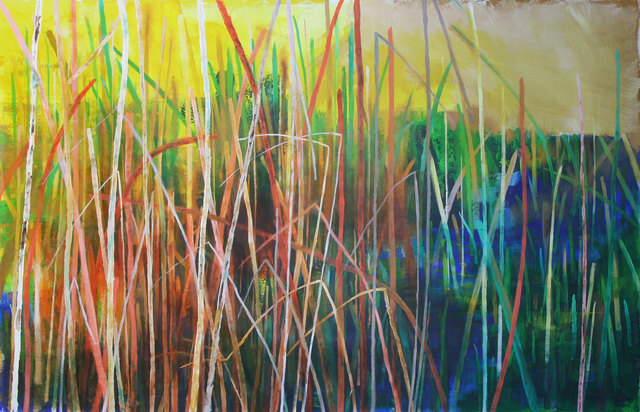 , 'My Childhood,' 2013, Anaid Art