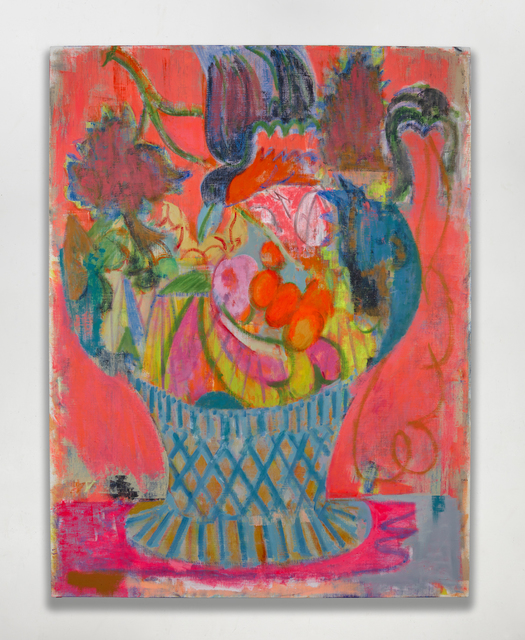 , 'Bounty,' 2019, Night Gallery