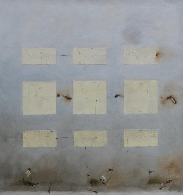 , 'Community of Two,' 2006, Beatriz Esguerra Art