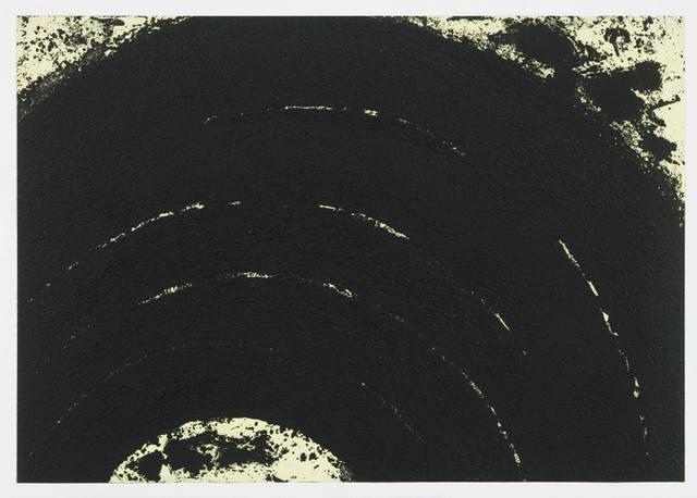 , 'Paths and Edges #7,' 2007, Gemini G.E.L.