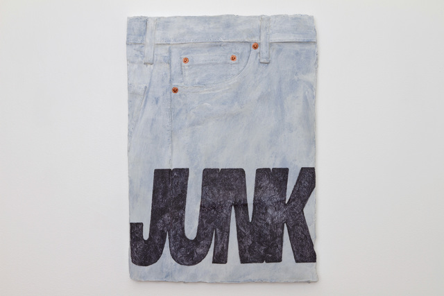 , 'Junk,' 2017, The Aldrich Contemporary Art Museum