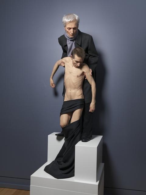 , 'Untitled (Standing Pieta),' 2014, Sullivan+Strumpf