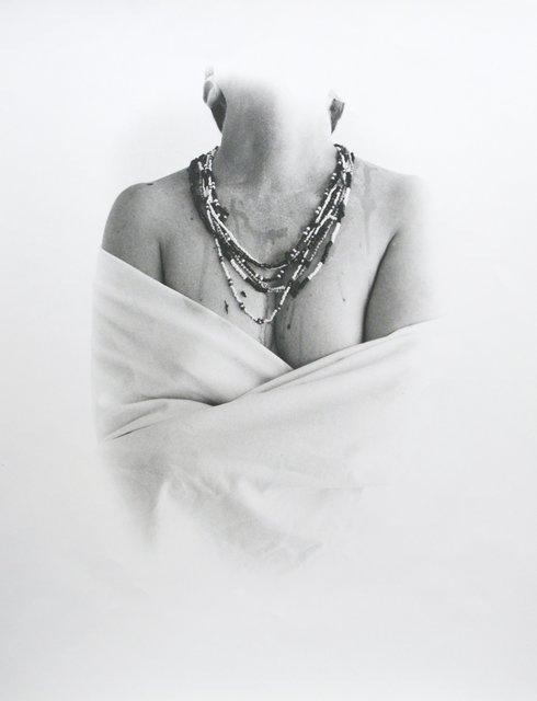 , 'Ilekes,' 1998, GE Galería
