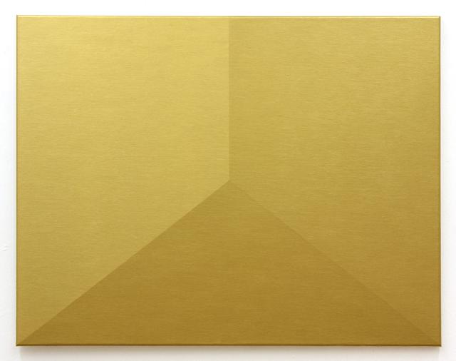 , 'Room (Ref. No. FAo15001),' 2015, Taro Nasu