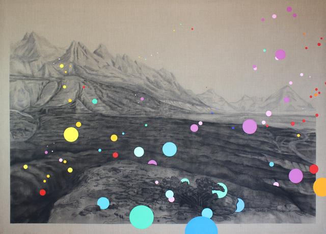 Alejandro Pintado, 'Vision', 2018, RoFa Projects