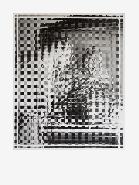 , 'Backstage,' 2017, Von Lintel Gallery