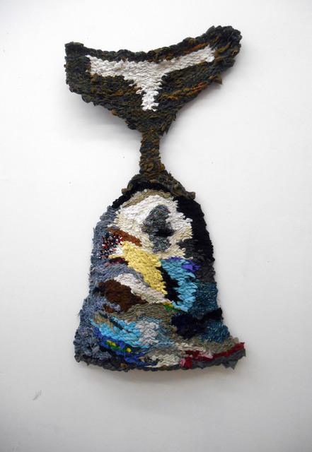 """, 'Tapestry """"Bell"""",' , 25KADR GALLERY"""