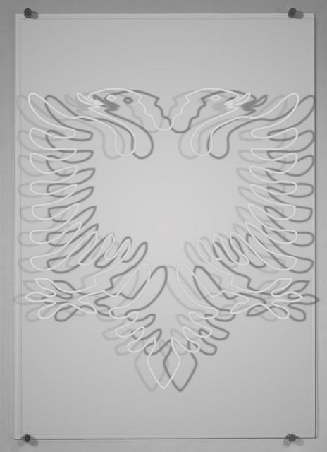 , 'Albania Eagle,' 2016, Octavia Art Gallery