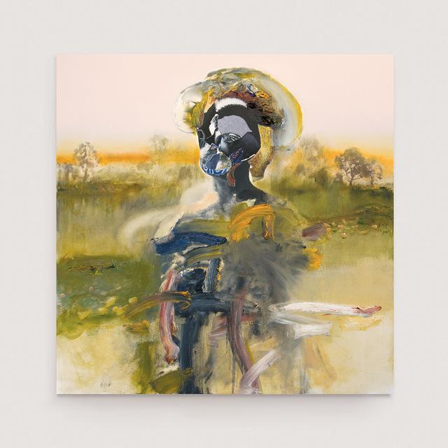 , 'Hallucinating Soldier (3),' 2017, Opera Gallery
