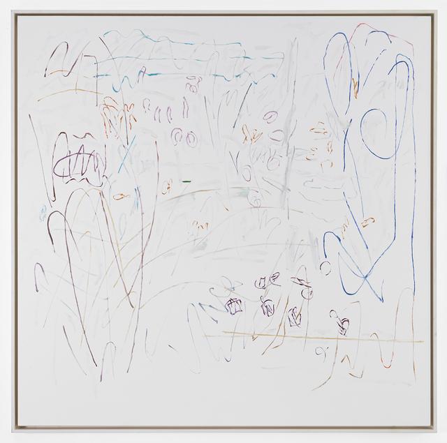 , 'Tobria,' 1976, Mitchell-Innes & Nash
