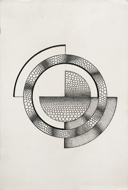 , 'Untitled, from the series 'Latin american way of life',' 1976, Galeria Superfície