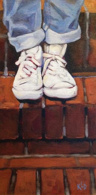 Kathy Dana, 'Stephanie Marguerite', Tim Collom Gallery