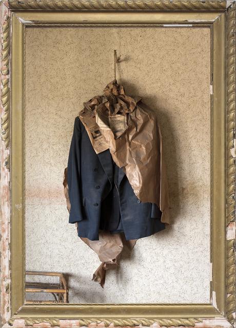 , 'Santeri?,' 2014, Galerie Nordenhake