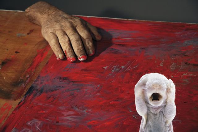 , 'I Hate Viskum V,' 2013, Son Espace Gallery