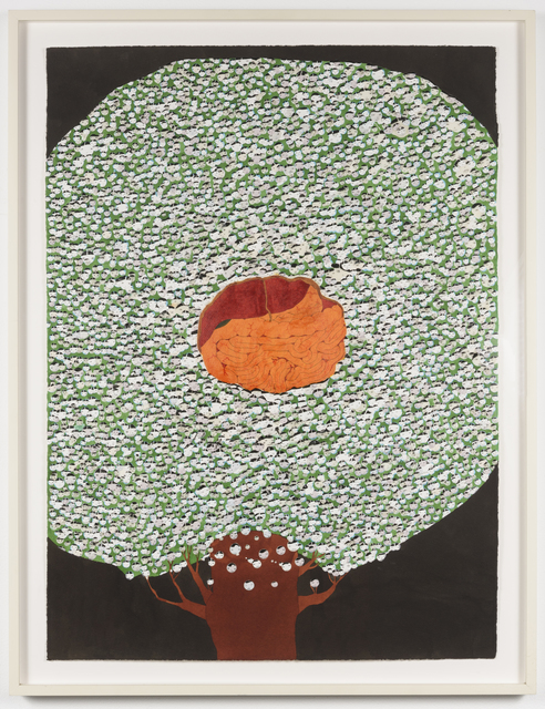 , 'Dracula Tree,' 2005, Richard Heller Gallery
