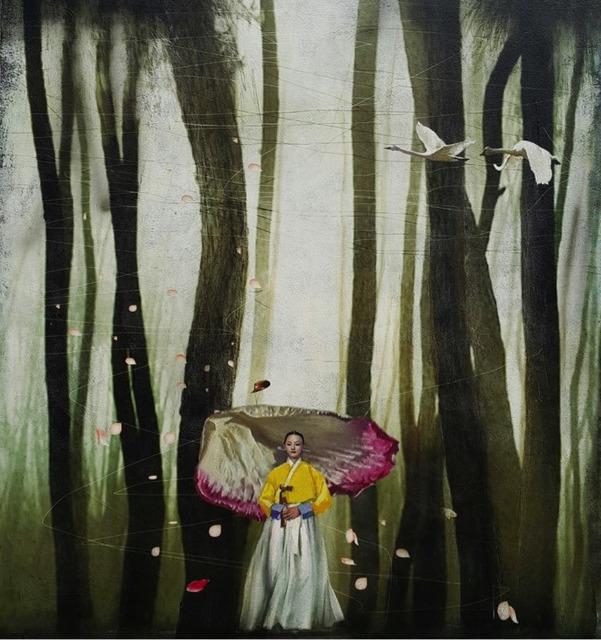 , 'Dream no. 23 ,' 2018, Yang Gallery