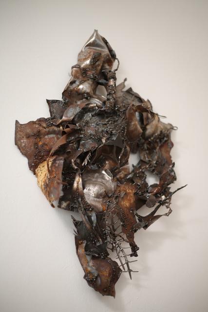 Viktoria Strecker, 'Glutnest', 2017, Engelage & Lieder