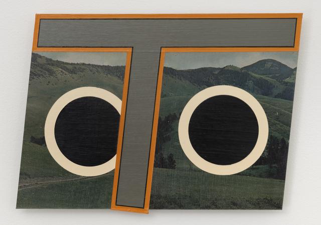 , '#252,' 2018, Joshua Liner Gallery
