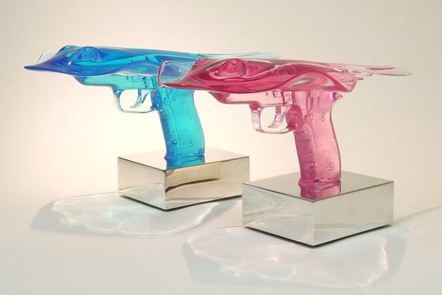 Christopher Schulz, 'Raygun (Urethane)', 2015, CK Contemporary