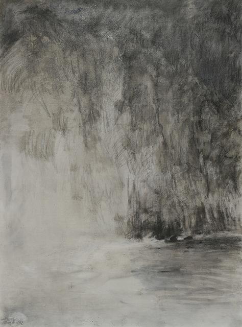 , 'Chingshui Rocks,' 2014, Yuan Ru Gallery