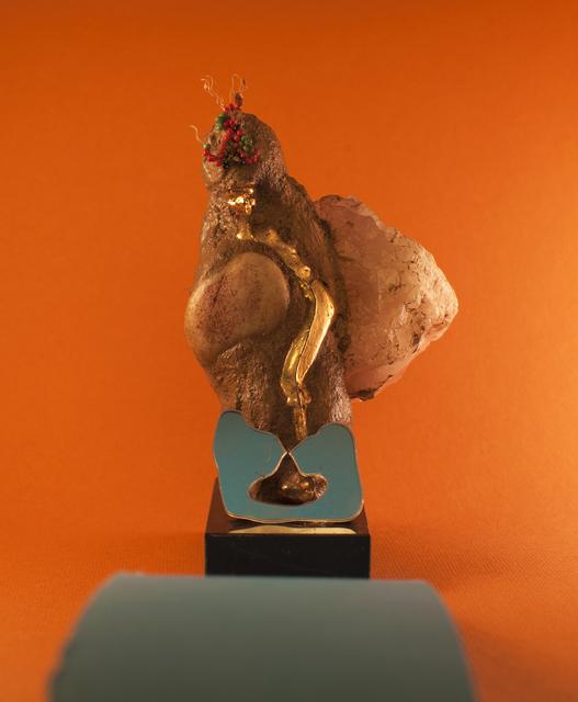 Jennifer Nagle Myers, 'Seven Matriarchs/ First Place Women #1', 2014, Linda Matney Gallery