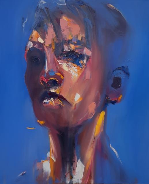 ", '""Storm"",' 2019, Emily Harding Gallery"