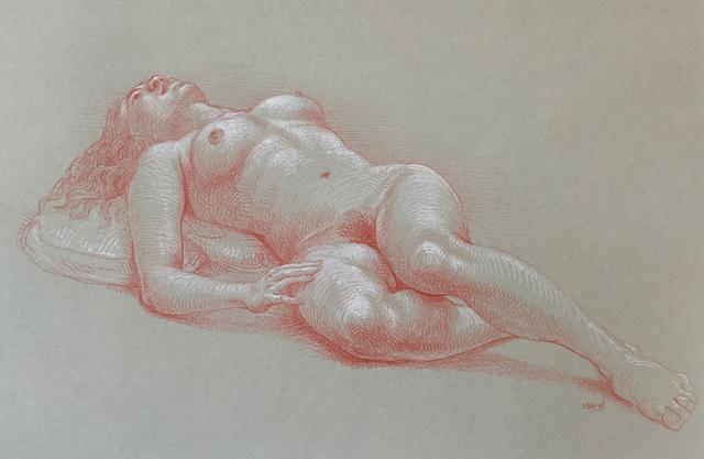 Michael Bergt, 'Trish', ca. 2007, J. Cacciola Gallery