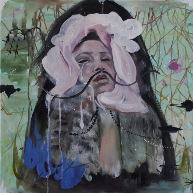 , 'Mustache,' 2013, LETO