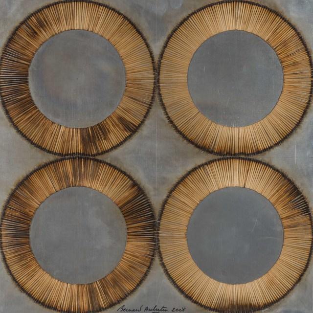 Bernard Aubertin, 'Untitled', 2008, Doyle