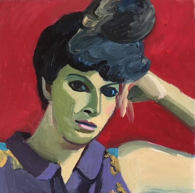 , 'Ofra,' , Rosenfeld Gallery