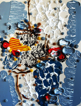 , 'Untitled,' 2014, Kohn Gallery