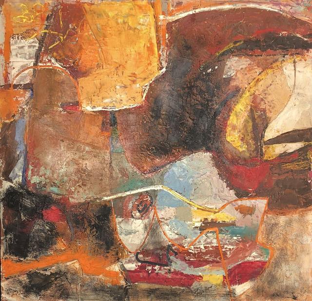 Harold Garde, 'Untitled', 1955, ArtSuite New York