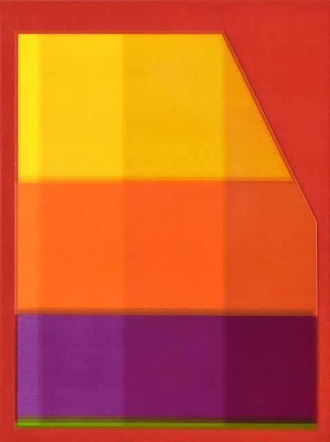 , 'Broadband,' 2018, Michael Gibson Gallery