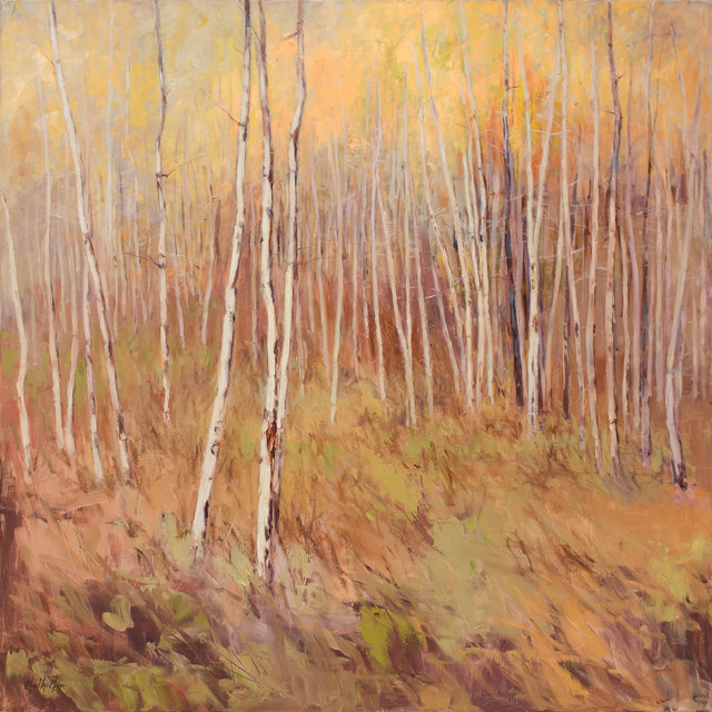 , 'Aspen's Last Song,' 2018, Owen Contemporary