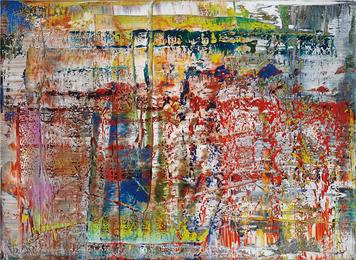 Gerhard Richter, 'Abstraktes Bild (P1),' 1990/2013, Phillips: Evening and Day Editions