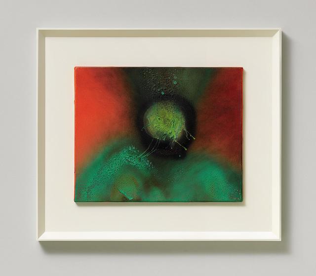 , 'Green Giant,' 1989, Galerie Koch