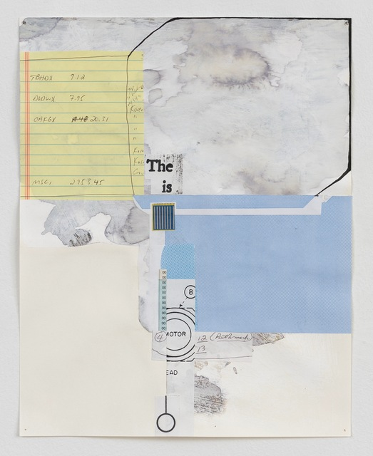 , 'The Is,' 2014, frosch&portmann