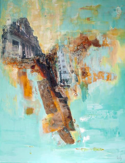 , 'Havana, Lost in the Alleys,' , Saphira & Ventura Gallery