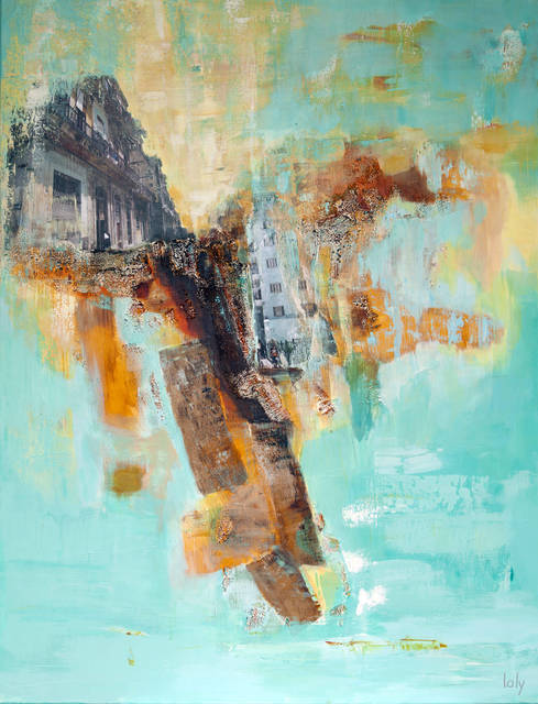 Geraldine Laly, 'Havana, Lost in the Alleys', Saphira & Ventura Gallery