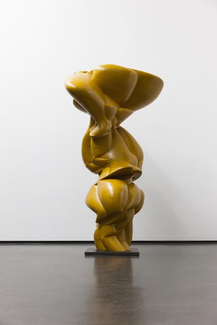, 'Split Figure,' 2014, Wooson Gallery