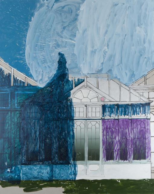 Charlie Billingham, 'The Sunshine Room 3', 2014, Moran Moran