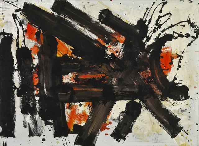 , 'Save the Tiger,' 1980, Taylor   Graham