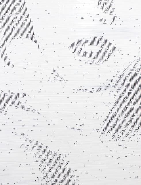 Shinya Imanishi, 'breath 1', 2015, galerie nichido / nca | nichido contemporary art