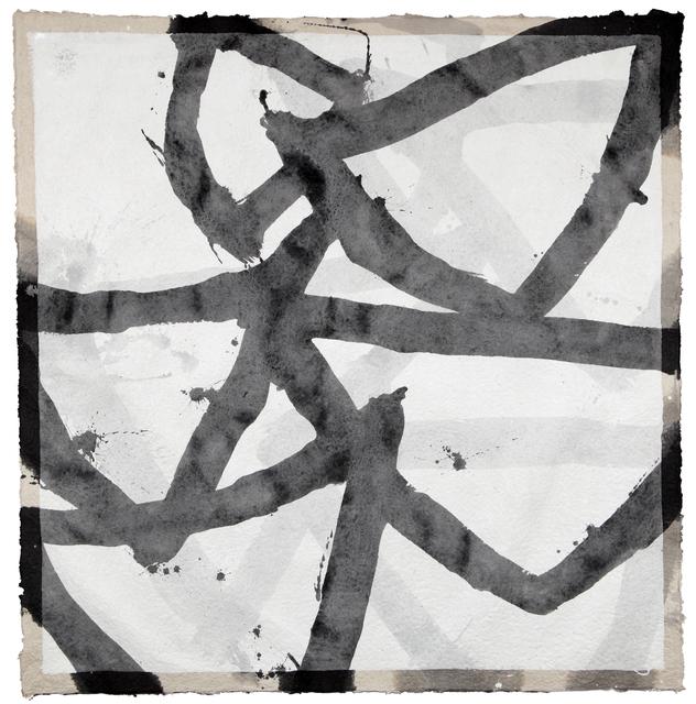 , 'Sherpa,' , Stremmel Gallery