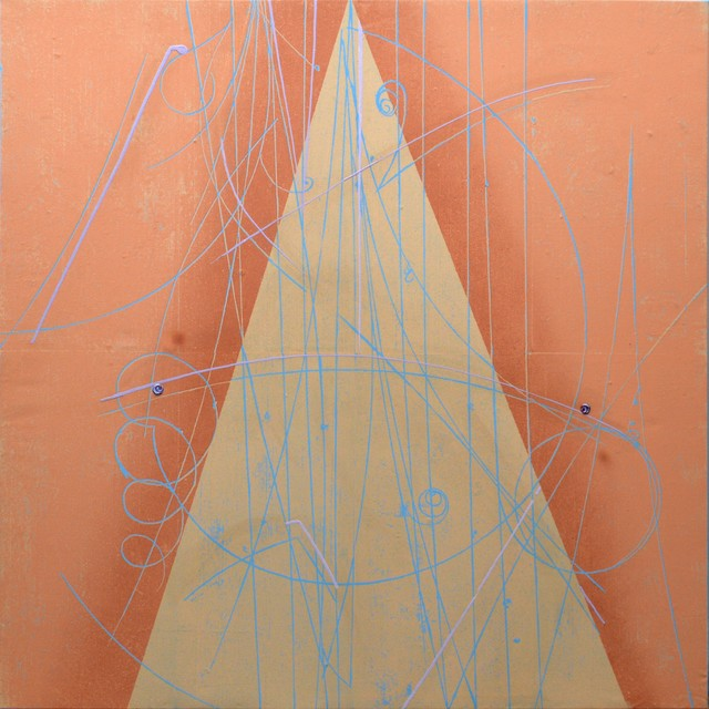 , 'The Grand Design 6 - Entangled,' 2017, Aki Gallery